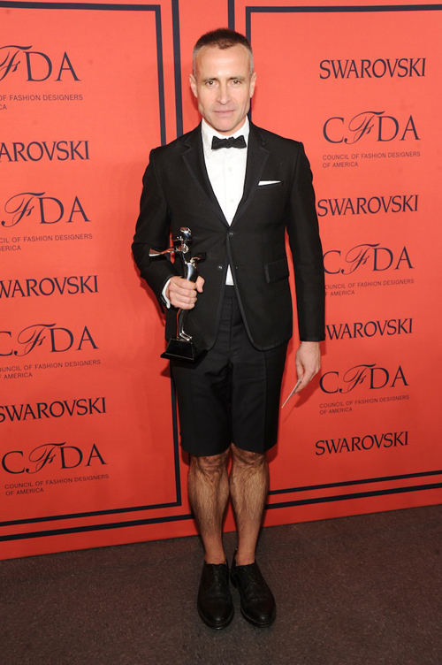 Thom Browne-2013 CFDA Fashion Awards - 2020EYEhaus
