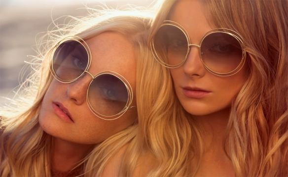 Chloe-Campaign-SS-2015-Caroline-Trentini-Enik-0021815