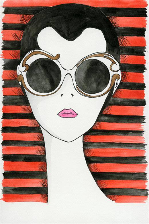 prada-illustration-lookbook-4